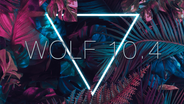 WOLF 10.4 [Android+ iOS]