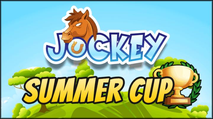 Jockey Bot: Summer Cup
