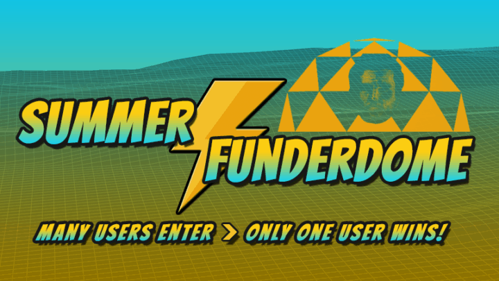 Summer FUNderdome Results
